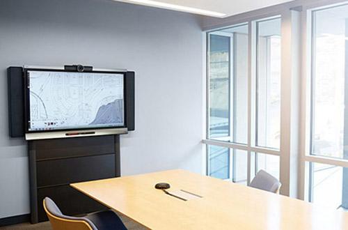 L'usage de la collaboration à distance avec les écrans interactifs