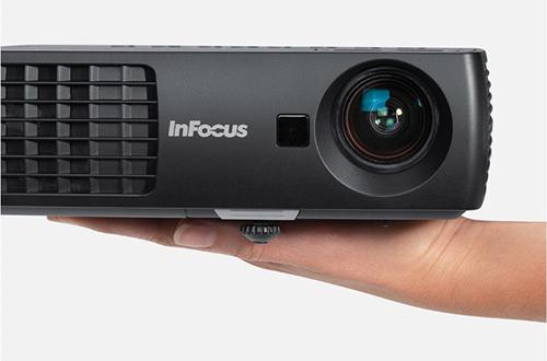 InFocus développe de nouveaux produits porteurs