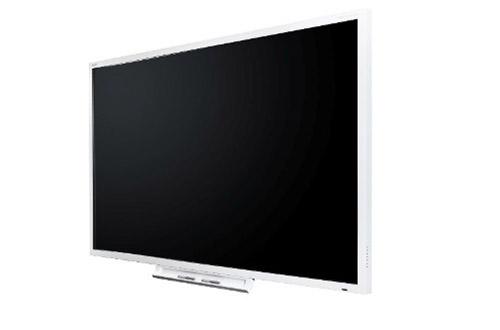 Les écrans interactifs de technologie LCD sont robustes