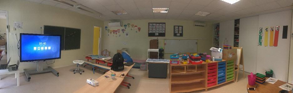 Ecole primaire Hontanx