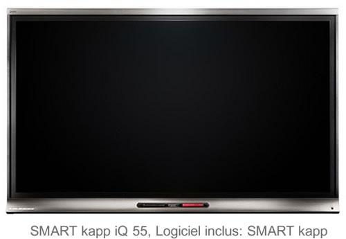 Smart Kapp IQ55