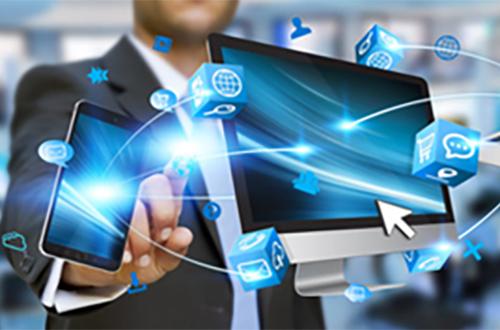 Le partage d'écrans est une nouvelle source d'information